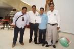CONAPE fomenta la unión del gremio periodístico en Tabasco (117)