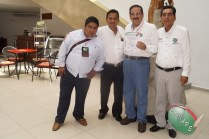 CONAPE fomenta la unión del gremio periodístico en Tabasco (119)