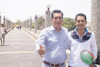 CONAPE fomenta la unión del gremio periodístico en Tabasco (121)