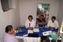 CONAPE fomenta la unión del gremio periodístico en Tabasco (20)