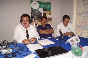CONAPE fomenta la unión del gremio periodístico en Tabasco (21)