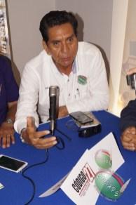 CONAPE fomenta la unión del gremio periodístico en Tabasco (22)