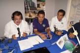 CONAPE fomenta la unión del gremio periodístico en Tabasco (23)