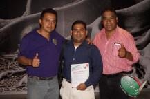 CONAPE fomenta la unión del gremio periodístico en Tabasco (27)