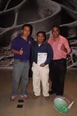 CONAPE fomenta la unión del gremio periodístico en Tabasco (28)