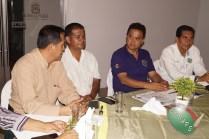 CONAPE fomenta la unión del gremio periodístico en Tabasco (39)