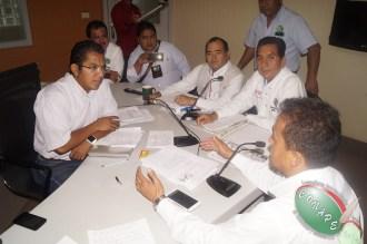 CONAPE fomenta la unión del gremio periodístico en Tabasco (55)