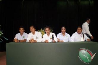 CONAPE fomenta la unión del gremio periodístico en Tabasco (66)
