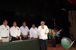 CONAPE fomenta la unión del gremio periodístico en Tabasco (71)
