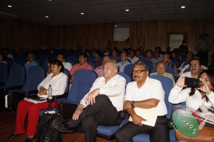 CONAPE fomenta la unión del gremio periodístico en Tabasco (77)