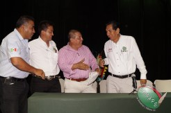 CONAPE fomenta la unión del gremio periodístico en Tabasco (81)