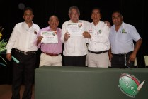 CONAPE fomenta la unión del gremio periodístico en Tabasco (84)