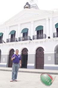 CONAPE fomenta la unión del gremio periodístico en Tabasco (9)