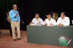CONAPE fomenta la unión del gremio periodístico en Tabasco (93)