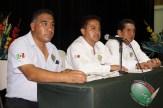 CONAPE fomenta la unión del gremio periodístico en Tabasco (95)
