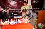 Firma de convenio entre CONAPE y la Asociación Michoacana de Periodistas