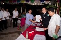 """CONAPE se """"des-vela"""" en la Toma de Protesta de la Vicepresidencia en Oaxaca – Zona Istmo (29)"""