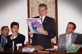 Rafael Loret de Mola celebra 50 años en el ejercicio periodístico (10)