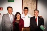 Rafael Loret de Mola celebra 50 años en el ejercicio periodístico (22)