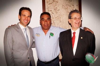 Rafael Loret de Mola celebra 50 años en el ejercicio periodístico (23)