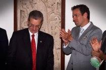 Rafael Loret de Mola celebra 50 años en el ejercicio periodístico (7)