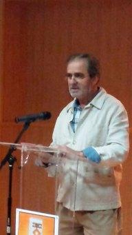 EMILIO BALLESTEROS
