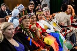 CONAPE presente en la cumbre mundial Las tres dimensiones de la paz 13