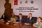 Visita del Principe de Camerún-4
