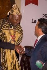 Visita del Principe de Camerún-8