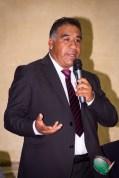 L. C. C. Alfredo Hernández Alvarado, Vicepresidente Internacional de CONAPE