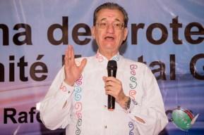 Rafael Loret de Mola, Asesor Internacional de CONAPE