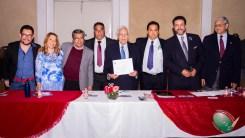 Reconocimiento al Pbro. Ernesto Callejas Hernández
