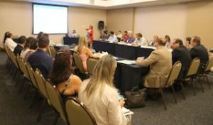 Encontro reuniu representantes das Secretarias de Saúde dos Estados da Amazônia Legal para discutir medidas que viabilizem a redução de custos na aquisição de medicamentos
