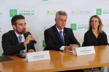 Foto: Dênio Simões/Agência Brasília