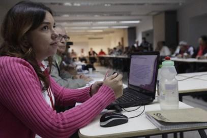 Redes de comunicación popular de Caracas activaron encuentros regionales