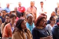 Trabajadores de CONATEL y medos comunitarios invitados debatieron la reforma a la LOTEL y cómo violenta el Estado democrático.