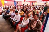Conversatorio Asamblea Nacional Constituyente en CONATEL. (Foto: Jesús Fernández)