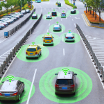 Autonomous Vehicle and City Infrastructure Consulting