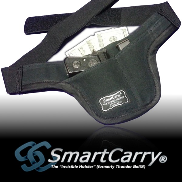 SmartCarry Holsters