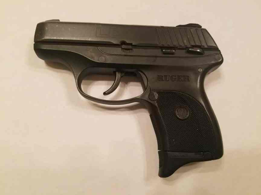is the ruger lc9 a good gun for concealed carry