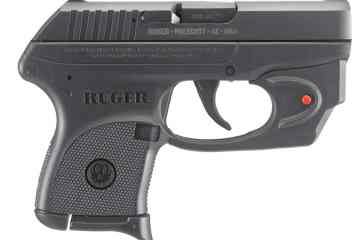 ruger lcp .380 auto