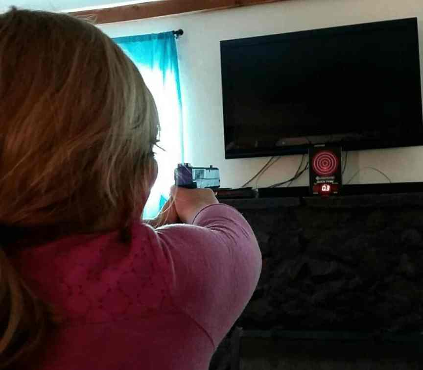 laser training for concealed carry