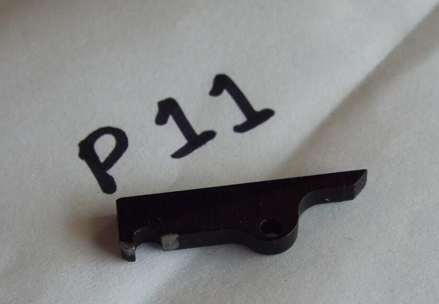 p11 extractor