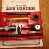 the best pistol ammo re-loader for beginners