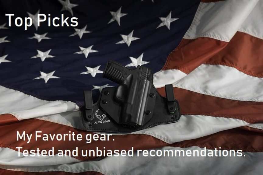 top concealed carry gear