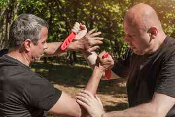 concealed carry knife training