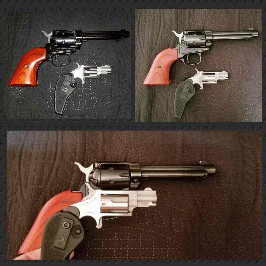 Review] Heritage Rough Rider Revolver: What You Need to Know!