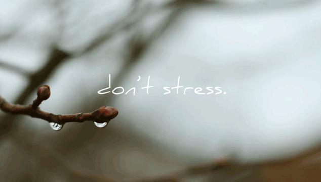 Estresse e seu efeito negativo na fertilidade