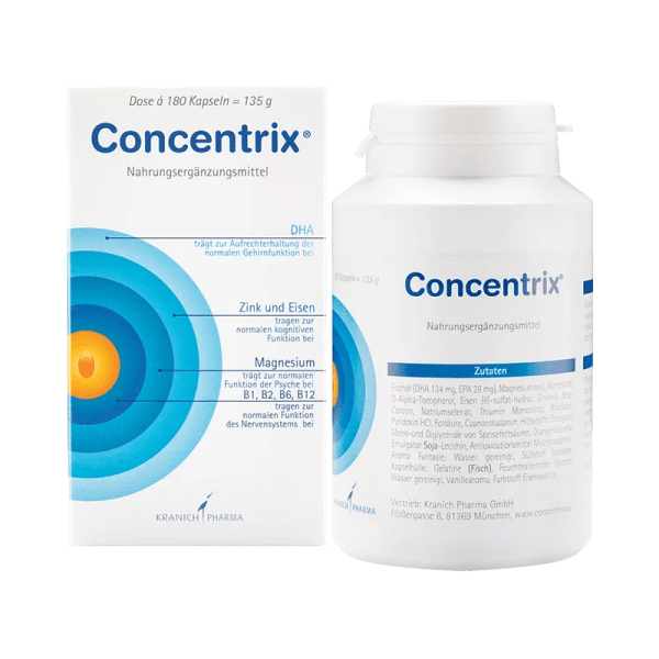 Concentrix 180