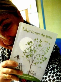 Gracias a Lourdes Prat. Radio Nacional d'Andorra. Agosto 2014
